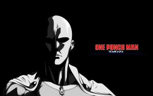 One Punch Man Saitama High Quality wallpapers