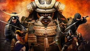 Best image of Samurai