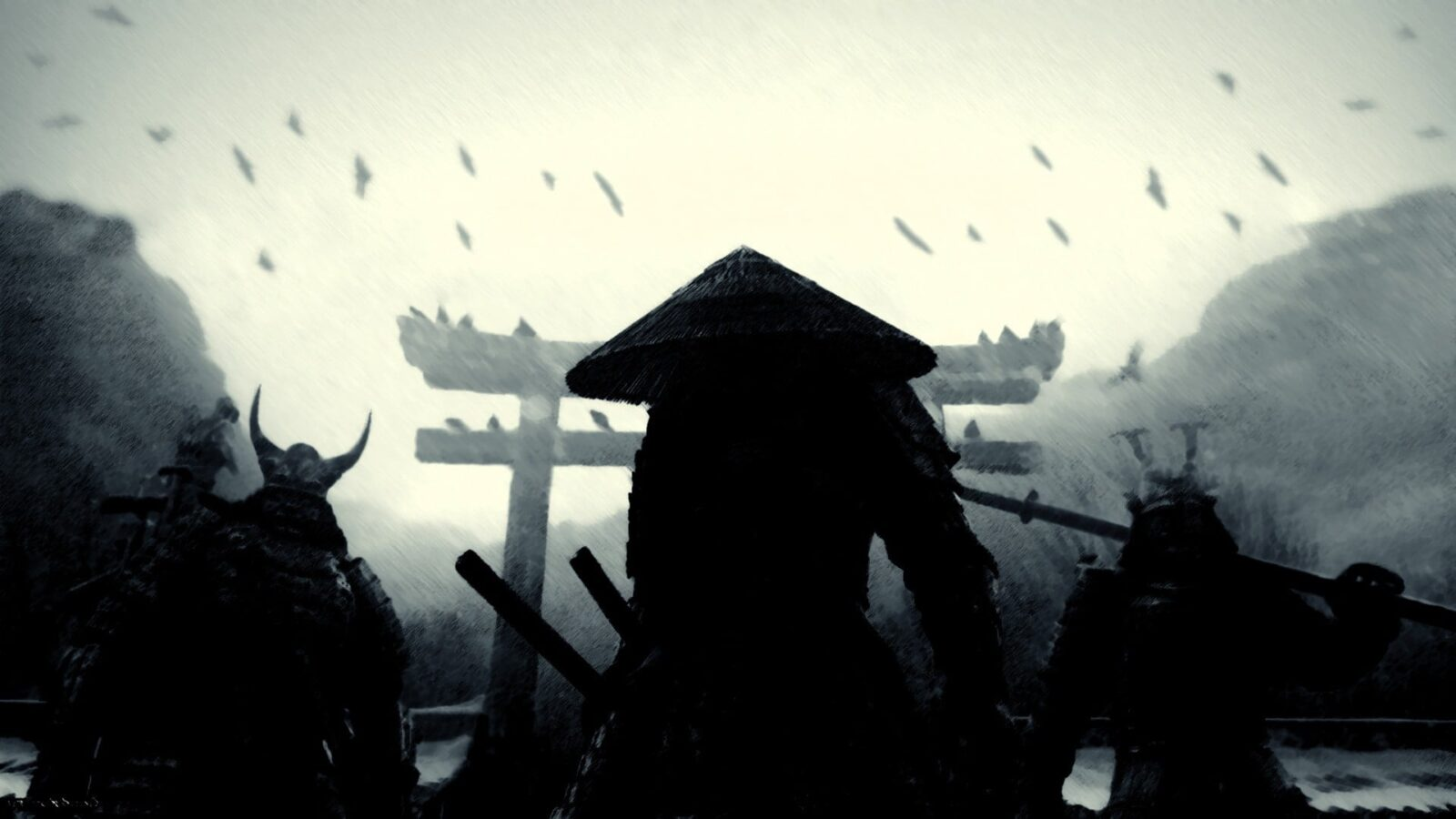 30+ Samurai wallpapers HD free Download