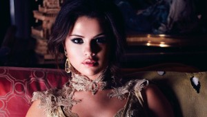 Best image of Selena Gomez at night