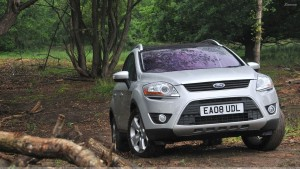 Silver Ford Escape 2011 walpapers for windows