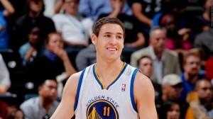 Smile Klay Thompson HD image