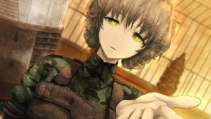 Suzuha Amane Steins Gate photo