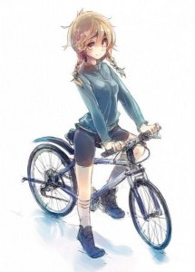 Suzuha Amane Steins Gate pictures