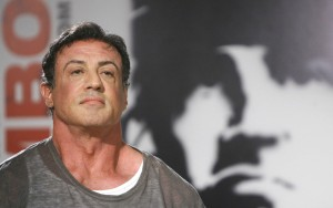 Full HD pics of Sylvester Stallone