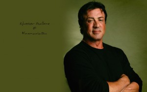 Sylvester Stallone themes for PC