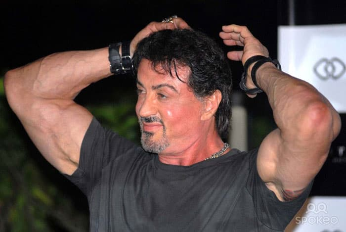 Sylvester Stallone new wallpapers