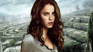 The Maze Runner Kaya Scodelario image
