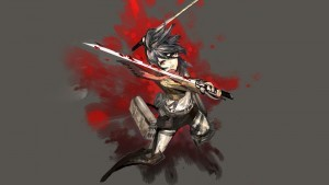 abstract Mikasa Ackerman Attack On Titan pictures