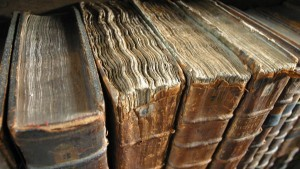 Image of antique book