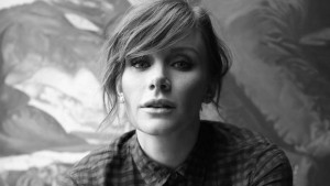 bw Bryce Dallas Howard