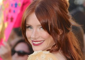 funny Bryce Dallas Howard