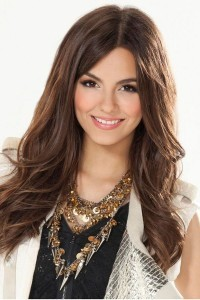iPhone Victoria Justice HD for desktop