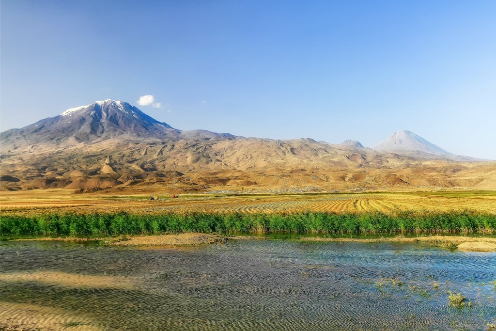 meadow mount Ararat High Quality wallpapers