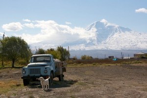 mountain Ararat Turkey HD pic