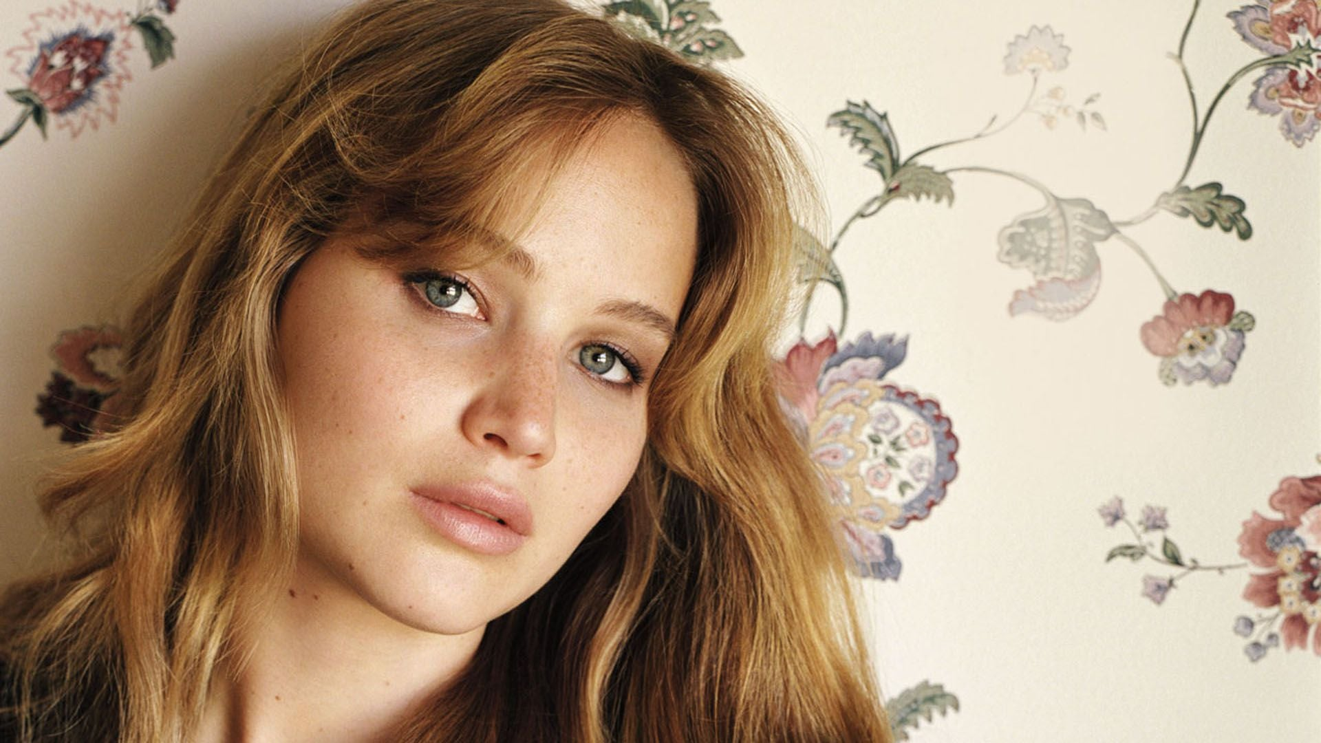 Beautiful new pic of Jennifer Lawrence