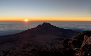 sunset mount Kilimanjaro climb new wallpapers