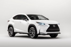 Best image of white Lexus RX 350 2016