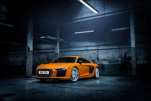 2015 Audi R8 V10 Plus free download