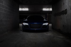 2015 Audi R8 V10 Plus 1920x1080 wallpaper