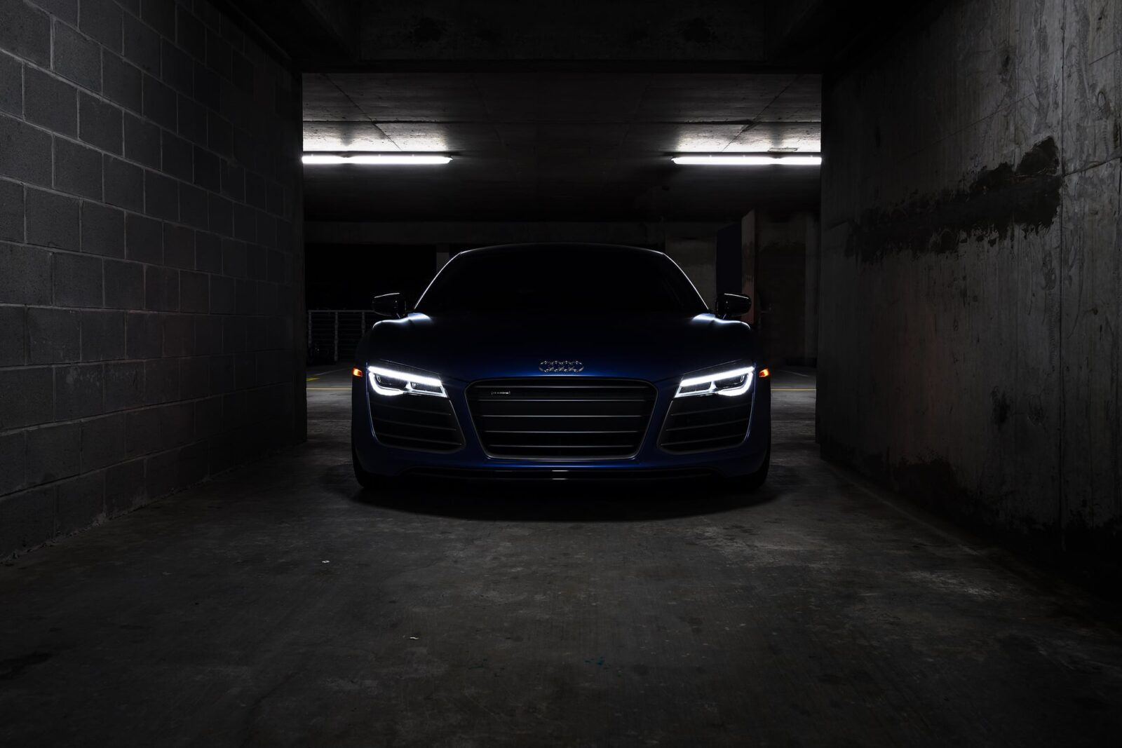 2015 Audi R8 V10 Plus Hd Wallpapers Download