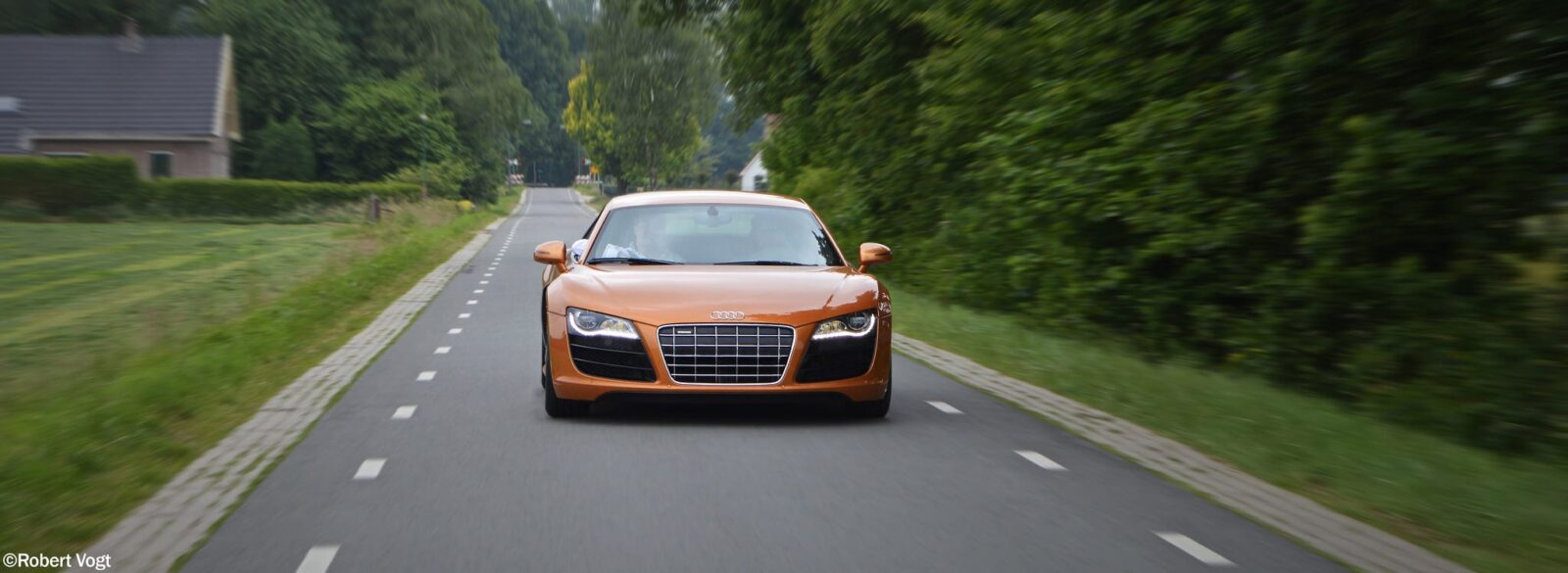 2015 Audi R8 V10 Plus widescreen High Quality wallpapers