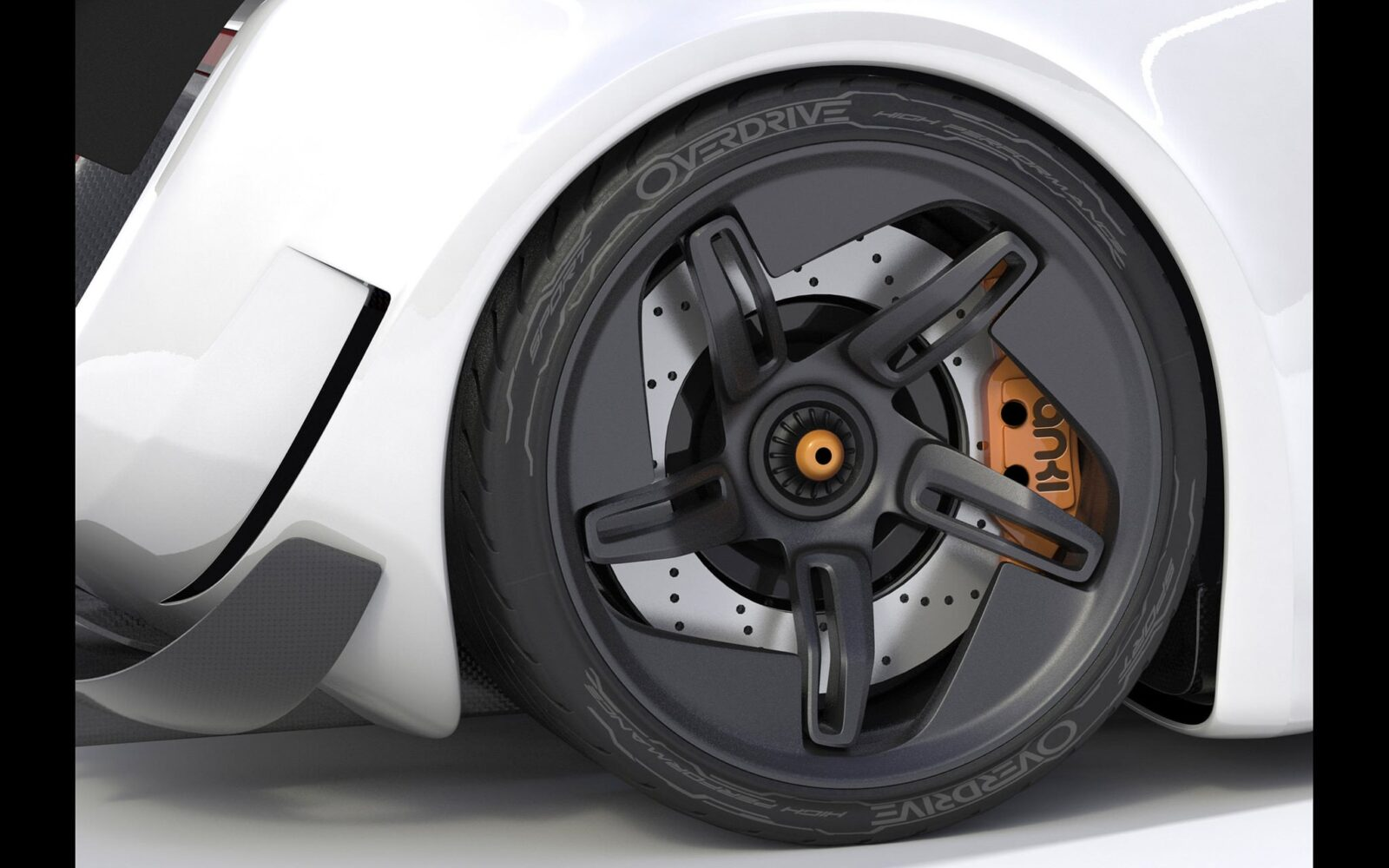 Image of 2016 Anki RS wheels