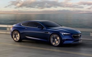 2016 Buick Avista backgrounds