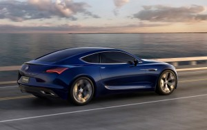 2016 Buick Avista photo