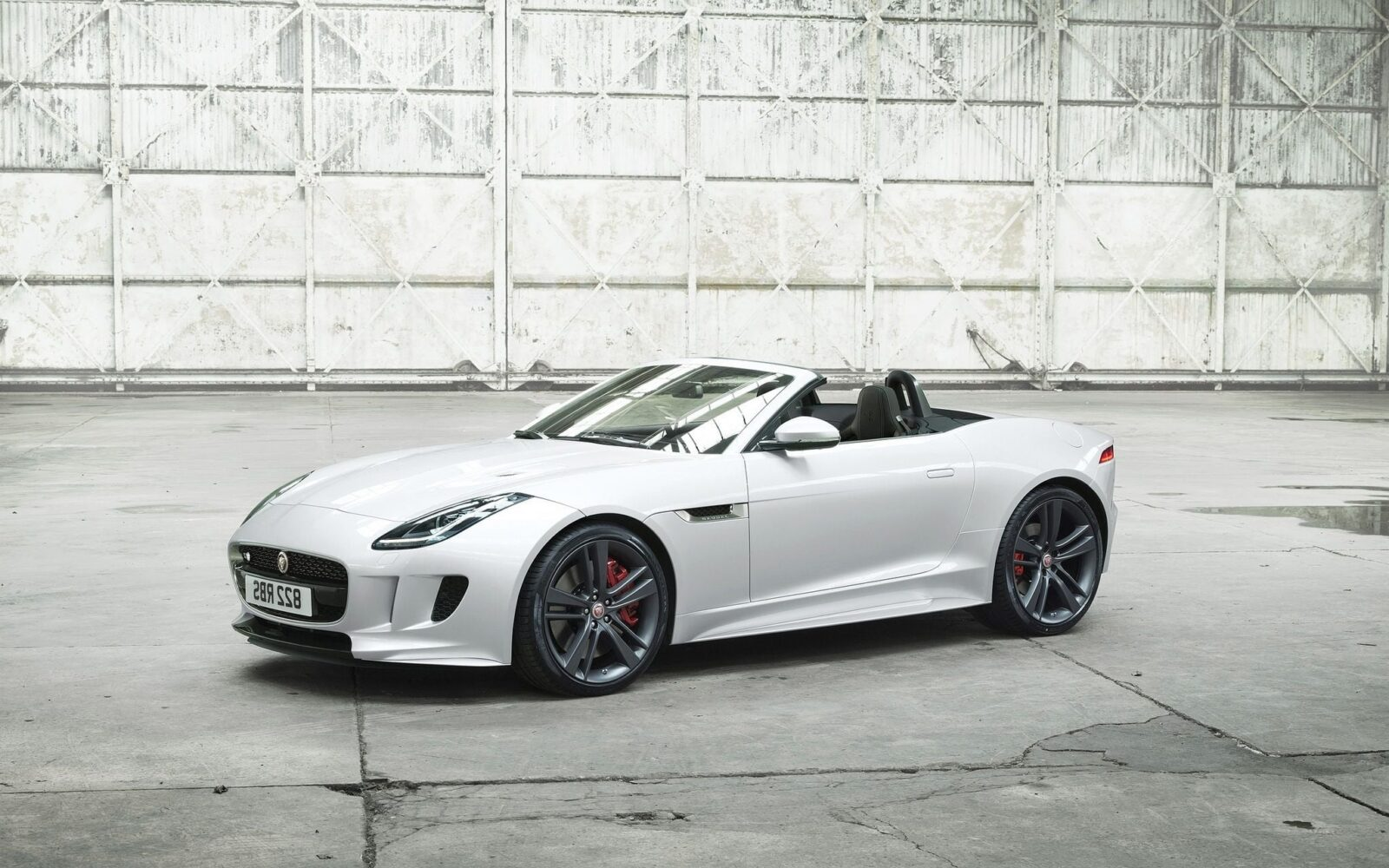Jaguar Car Wallpaper Wallpapers High Quality: 2016 Jaguar F Type HD Wallpapers High Quality