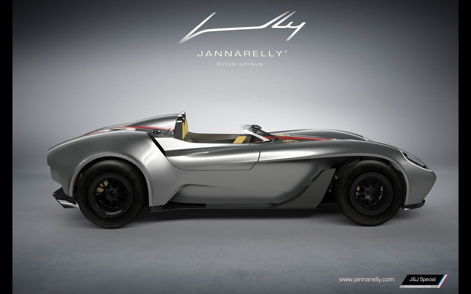 2016 Jannarelly HD pic for PC