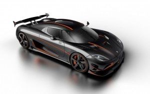 2016 Koenigsegg Agera RS wallpapers