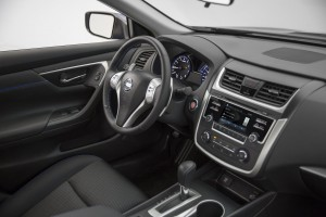 2016 Nissan Altima interior backgrounds