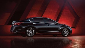 Image of 2016 Nissan Altima sedan
