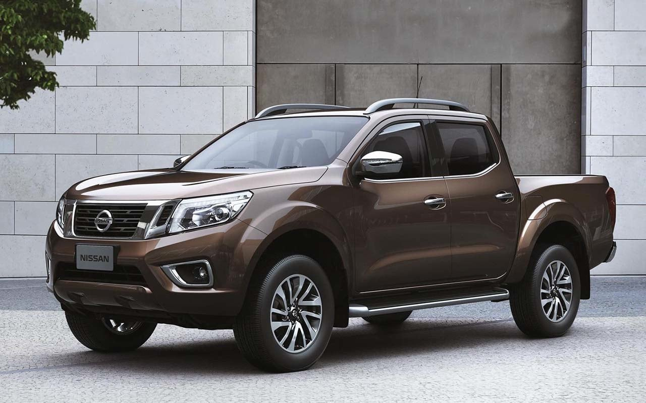 2016 nissan frontier navara wallpapers hd. Black Bedroom Furniture Sets. Home Design Ideas