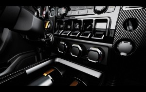2016 Nissan Titan Warrior interior free download