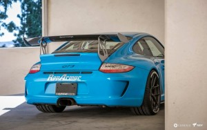 2016 Porsche 911 GT3 HD pic for PC