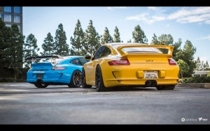 2016 Porsche 911 GT3 wallpaper download