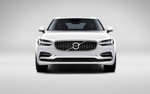 2016 Volvo S90 wallpapers