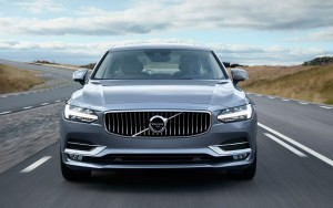 2016 Volvo S90 front 1920x1080 wallpaper