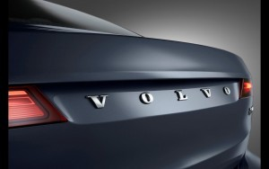 2016 Volvo S90 logotype word free download