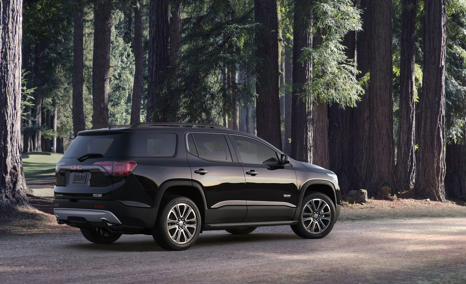 2017 All-New GMC Acadia All Terrain picture