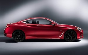 2017 Infiniti Q60s wallpapers