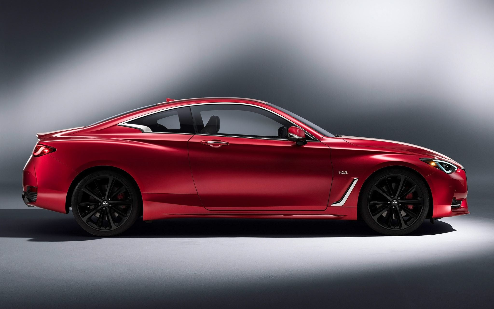 2017 Infiniti Q60s wallpapers HD free Download