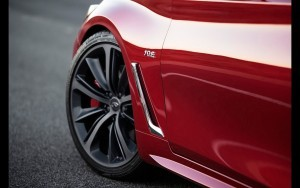 2017 Infiniti Q60s wheels desktop HD