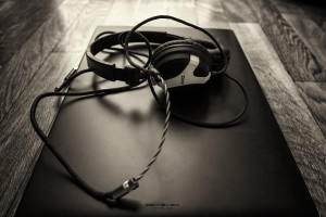 Akg Headphones photo