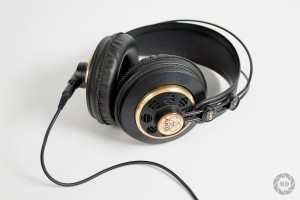 photo of Akg Headphones
