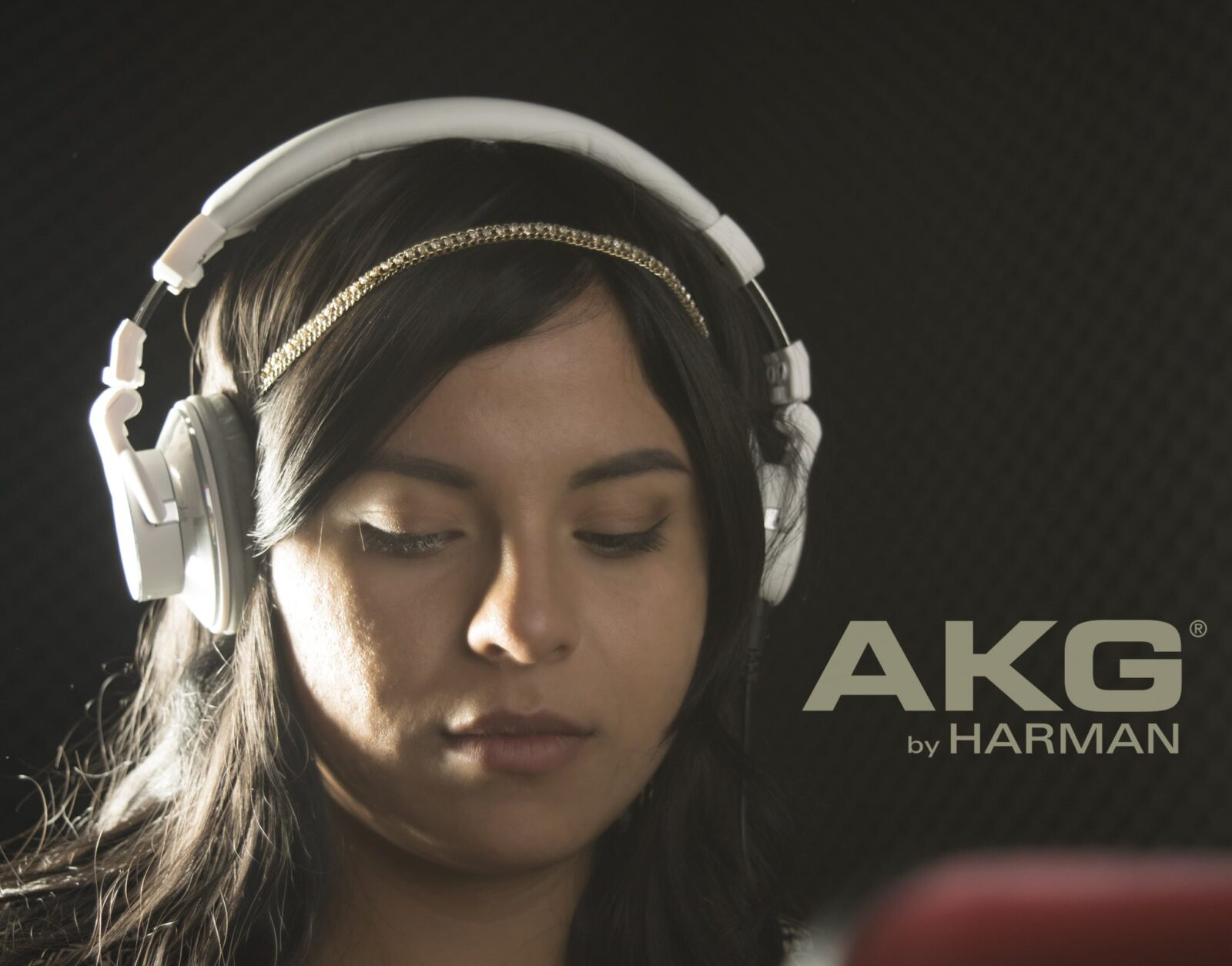 AKG Headphones wallpaper