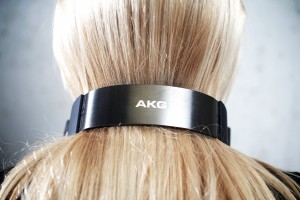 Akg Headphones blonde hair new wallpapers