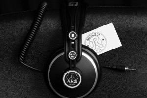 Akg Headphones k271 themes for PC